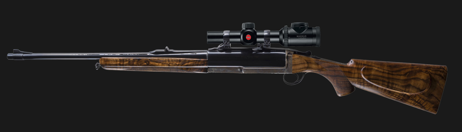 Semi-automatique  Cosmi Rigato